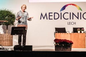 Medicinicum Lech 2016