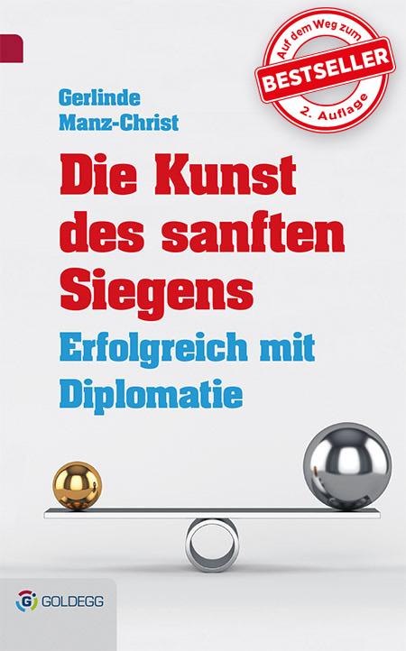 Buch Die Kunst des sanften Siegens – 2. Auflage